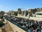 Chiến sự Syria: Quân chính phủ giải phóng hoàn toàn thành phố Homs