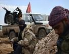 Syria: Hàng trăm phiến quân IS rời Raqqa đến Deir Ezzor