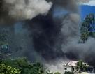 Philippines dốc sức giải phóng thành phố bị phiến quân chiếm đóng