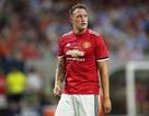 UEFA tiếp tục treo giò, phạt tiền cầu thủ MU