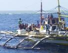 Philippines yêu cầu Trung Quốc chấm dứt đe dọa ngư dân