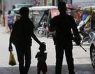 """Bên trong """"thành phố ma"""" của Philippines bị phiến quân Hồi giáo chiếm đóng"""
