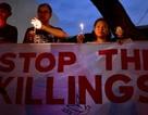 Hạ viện Philippines cấp ngân sách 20 USD cho cơ quan điều tra cuộc chiến chống ma túy