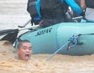 Bão lớn đổ bộ Philippines, gần 90 người chết