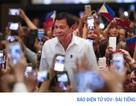 Một năm nắm quyền đầy sóng gió của Tổng thống Philippines Duterte