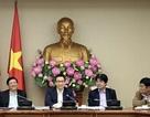 """Phó Thủ tướng Vũ Đức Đam """"hóa giải"""" cuộc đối thoại gay gắt giữa doanh nghiệp và Bộ Y tế"""