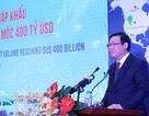 """Phó Thủ tướng: Xuất nhập khẩu sau 2 năm tăng 100 tỷ USD là """"kỳ tích"""""""