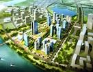 Nhà đầu tư Hàn Quốc xây trung tâm tài chính Thủ Thiêm