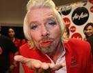 """Khám phá cuộc sống của """"ông hoàng chơi ngông"""" Richard Branson"""