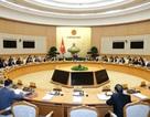 Chính phủ họp phiên đầu tiên tại phòng họp mới