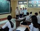Thứ trưởng Giáo dục kiểm tra công tác thi THPT Quốc gia tại Phú Yên