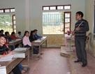 Nghệ An: Trường không tuyển đủ học sinh, giáo viên không có quà Tết