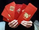 75% người Trung Quốc chuyển sang dùng lì xì điện tử