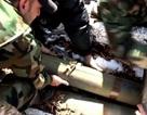 Chặn đứng lô vũ khí thảm sát tăng T-90