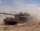 Tình hình Syria: Lực lượng Tigers thắng vang dội tại đông Aleppo