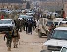 Quân đội Syria giải phóng Đông Aleppo, đốt nóng Palmyra