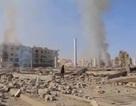 Nga-Mỹ sẽ chạm trán tại Raqqa: Oan gia ngõ hẹp