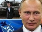 NATO bị giải thể?