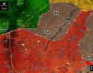 Chiến sự Syria: Quân Assad sẽ chiếm Palmyra trong một tuần?