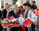 Truyền thông quốc tế viết về chuyến thăm Việt Nam của Nhà vua Nhật Bản