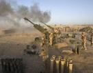 Mỹ đổ dồn trọng pháo vào Syria