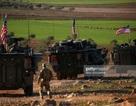 Nga-Mỹ bắt tay tại Manbij đánh Thổ?