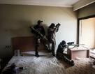 Đặc nhiệm Iraq tiến sâu vào Tây Mosul, IS bắt đầu sụp đổ