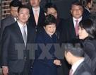 Viện Kiểm sát Hàn Quốc triệu tập cựu Tổng thống Park Geun-hye