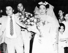 Chuyện tình yêu là cưới dài 30 năm của cặp đôi lệch tuổi