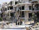 Lực lượng nổi dậy Syria bắt đầu rời khỏi thành phố Homs