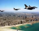 Israel tiếp tục thách thức phòng không Syria