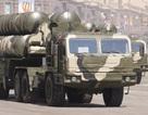 Trò chơi kết thúc: Moscow đóng cửa không phận Syria