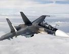 Su-30SM lần đầu sử dụng tên lửa không điều khiển