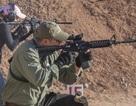 Khủng bố tuồn cả kho vũ khí vào Nga