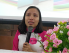 Cảm ơn Trường THCS Văn Lang với tình văn - tình đời