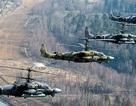 """Nga tăng quân lên 1,9 triệu, lột xác trong """"Diện mạo mới"""""""