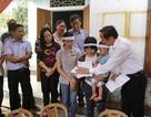 Chủ tịch nước gửi thư khen cô gái hiến tạng mẹ cứu sống 4 người