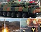 Chương trình tên lửa Triều Tiên: Con bài mặc cả với Mỹ?