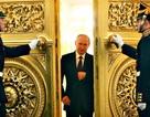 Hai kịch bản ở Nga sau bầu cử Tổng thống