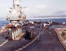 """Nga biến tàu Đô đốc Kuznetsov thành """"quái vật biển"""""""