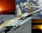 Israel không kích Damascus, Nga - Syria phải đáp trả thế nào?