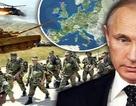 Lịch sử 26 năm trỗi dậy của siêu cường quân sự Nga