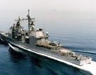 Vì sao Hải quân Mỹ chưa thay thế tàu chiến lớp Ticonderoga?
