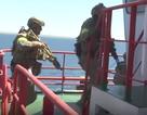 Xem đặc nhiệm Nga tập trận chống khủng bố ở Crimea