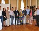 Tổng hội người Việt Nam tại Bỉ - nơi gắn kết tình thân xa xứ