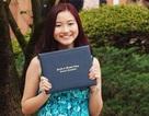 Cô gái trẻ ước mơ trở thành giáo sư trên đất Mỹ