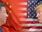 Chiến tranh thương mại Mỹ-Trung: Mỹ nắm chuôi dao