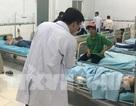 Gần 400 CN ở Bình Dương phải nhập viện nghi do ngộ độc