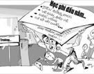 Cử tri Hà Nội lên tiếng về tình trạng lạm thu đầu năm học mới