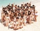 """""""Thánh nữ"""" Nhật Bản: Kẻ làm thiên thần sexy, người khiến fan cuồng rạch bụng"""